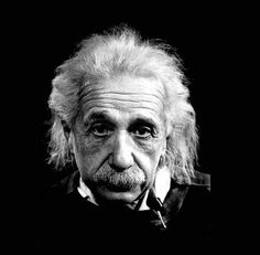 """""""Anyone who doesn't take truth seriously in small matters cannot be trusted in large ones either."""" – Albert Einstein"""