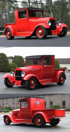Custom Trucks For Sale, Ford Models, Hot Rods, Antique Cars, Beautiful, Vintage Cars