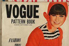 #etsy  #voguepatternbooks #vintage #sewingpatterns $165.00 @houseofoliver #fabric