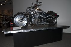 Art of the Motorcycle