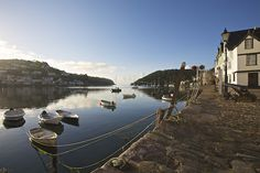 #Bayards Cove. www.bythedart.co.uk. Great photos of #Dartmouth from Original Image Photography www.oiphoto.co.uk.