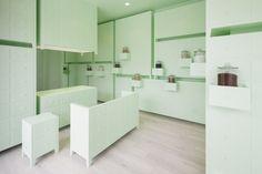 Sumiyoshido Kampo Lounge de ID