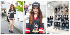 moda japonesa - Buscar con Google