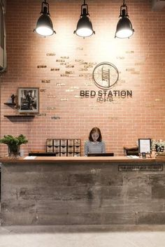 Bed Station Hostel, BKK