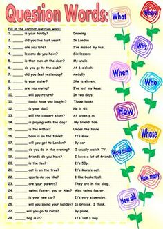 work sheets for kids verb worksheets for Is, Am, Are