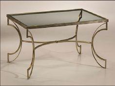 Decorative-Crafts-Antique-Venetian-Silverleaf-Iron-Table.jpg (600×450)