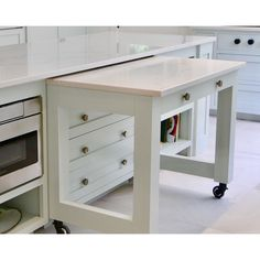 Now you see it, now you don't! This pull out countertop instantly adds more co… Now you see it, now you don't! This pull out countertop instantly adds more countertop space when you need it. Custom kitchen cabinets and kitchen organization ideas. Home Decor Kitchen, Kitchen Furniture, Diy Kitchen, Clever Kitchen Ideas, Clever Kitchen Storage, Kitchen Small, Small Kitchen Counters, Small Kitchen Designs, Kitchen Ideas For Small Spaces