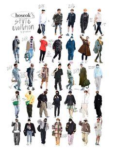 Bts Airport, Airport Style, Hoseok Bts, Jhope, Bts Boyfriend, Bts Poster, Mode Kpop, Bts Clothing, Bts Pictures