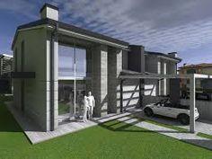 58 Fantastiche Immagini Su Case Bifamiliari House Cottage E
