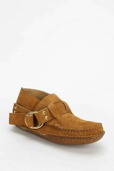 Quoddy X UO Ring Ankle Boot - Urban Outfitters