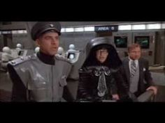 "Some of the best parts from spaceballs. Even if you havent seen it you can still appreciate some of the jokes.   ""Only one man would dare to give me a raspberry"""