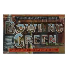 images of bowling green kentucky   bowling green kentucky large letter scenes bowling green ky was ...