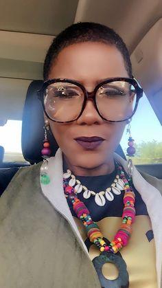 Eyewear for the soul Funky Glasses, Nice Glasses, Big Sunglasses, Sunnies, Womens Glasses Frames, Lunette Style, Oversized Glasses, Fashion Eye Glasses, Afro