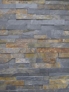 Superior Our Range Of Natural Stacked Stone Cladding Are In Veneer Form, Ensuring  Easier Installation Be