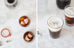The Ultimate Guide to Cold Brew Coffee — Wellnesting Steeped Coffee, Best Iced Coffee, Coffe Drinks, Making Cold Brew Coffee, Juice Smoothie, Frappuccino, Non Alcoholic, Coconut Cream, Coffee Recipes