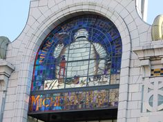 Michelin Church