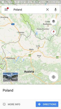 The front . Steyr, World War, Austria, Poland, Map, Passau, Linz, Location Map, Maps