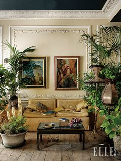 The Boho-glam apartment of Sera hersham-loftus. photographer Michael Paul.