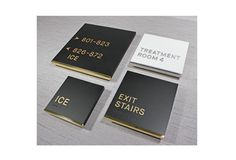 Hotel Signs & Custom Hotel Signage Solutions | EEC Industries