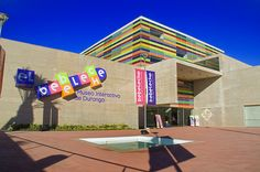 Museo Bebeleche de Durango.