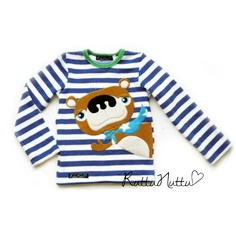 RuttuNuttu: SuperNalle Baby Boy Suit, Sewing For Kids, Quilts, Fun, Handmade, Pictures, Clothes, Color, Ideas Para