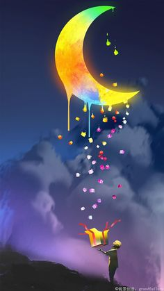 The Little Prince Wallpaper – Phone Wallpapers Cute Wallpaper Backgrounds, Pretty Wallpapers, Galaxy Wallpaper, Cool Wallpaper, Image Beautiful, Beautiful Moon, Beautiful Nature Wallpaper, The Little Prince, Cellphone Wallpaper