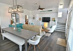 Lollygag Beach House in Port Aransas TX. Ohmahgaaaash, for SERIOUS.  Rentable, too!