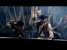 The Captain - YouTube