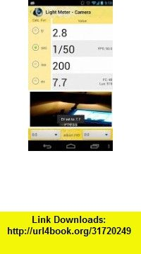 Light Meter Tools , Android , torrent, downloads, rapidshare, filesonic, hotfile, megaupload, fileserve
