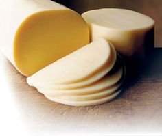Smoked or nonsmoked, Provolone es just perfect!!