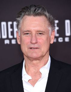 Bill Pullman has been cast in The Sinner TV show pilot at USA Network, opposite Jessica Biel. Find out who he will play. Have you read the novel? Do you think it would make a good TV series?