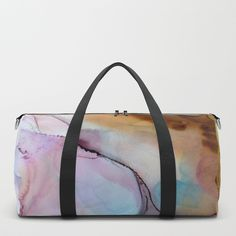Ambrosia Duffle Bag by PrintsProject