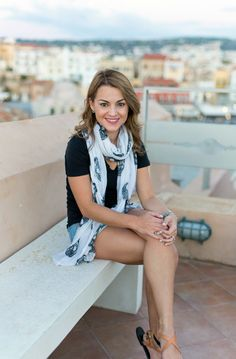 Hello Framboise - Petite Fashion & Style Blogger/Petite Lookbook. Re-pin via petitestyleonline.com