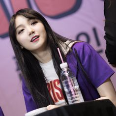 Korea, Kpop, Girls, People, Hair, Beauty, Toddler Girls, Daughters, Maids