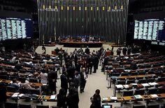 RS Notícias: Câmara encerra sessão e deixa para quarta discussã...