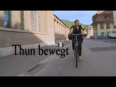 Historischer Film über die Stadt Thun