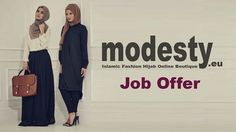 WIR SUCHEN - D E U T S C H L A N D - W E I T ------ FREE WICHTIG BEWERBUNG AN jobs@muslimas-shop.com - ONLINE VERKÄUFERINNEN - FREIE BERATERIN / VERKÄUFERINNEN VON ZUHAUSE AUS  Modesty Beraterinen Gesucht Deutschlandweit Verdienen Sie so viel Sie möchten. In der schönsten Branche der Welt. Arbeiten Sie wann und wie Sie möchten. Erfahren Sie persönliche Unabhängigkeit mit Modesty.eu vielfältigen Verdienstmöglichkeiten. Eröffnen Sie Ihr eigenes großartiges Geschäft mit unserer Unterstützung…