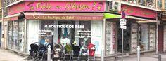 Fille ou G'Arson, la boutique bébé de Nice à connaître