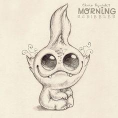 #morningscribbles | Flickr - Fotosharing!
