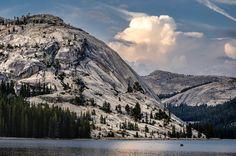 TenayaLake Half Dome, Mount Rainier, Explore, Mountains, Nature, Travel, National Forest, Naturaleza, Viajes