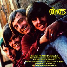 RIP, Davy Jones. I spent many a sick day and after school time watching The Monkees. Thanks for the memories.