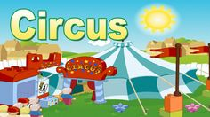 LEGO Duplo - CIRCUS - iPad / iPhone / Android - SUBSCRIBE