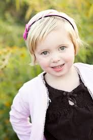 Image result for little girls pixie haircut