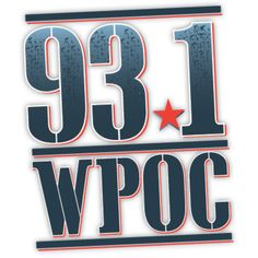I'm listening to WPOC, Baltimore's New Country ♫ on iHeartRadio