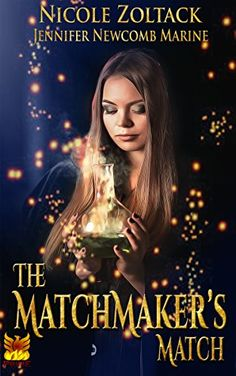 The Matchmaker's Match by Nicole Zoltack https://www.amazon.com/dp/B06VTJTFQB/ref=cm_sw_r_pi_dp_x_.TKNybEC6NZFZ