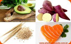 Diabetes tipo-2 - Mias algumas dicas de alimentos para tratar a doença