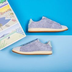 Le Coq Sportif Artur Ashe Retro Affiches  buy at www.streetsupply.pl
