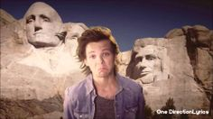 One Direction Where We Are Tour Opening Video (HD)