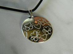 Sydäntassut-riipus Washer Necklace, Jewelry, Jewlery, Bijoux, Schmuck, Jewerly, Jewels, Jewelery, Fine Jewelry