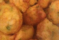 Food recipes and much Chana Flour, Green Chilli, Sugar And Spice, Fritters, Chutney, Spicy, Potatoes, Vegetables, Beignets